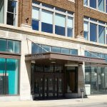 Grand opening of Milwaukee Public Library's Mitchell Street Branch