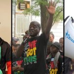 NNS panel discussion on black activism to be streamed live
