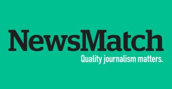 NNS joins 150 nonprofit newsrooms for NewsMatch 2018