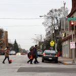 Poverty drives epidemic of childhood trauma, panelists say