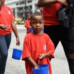 New campaign to end child poverty aims for 10,000 signatures