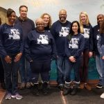 Northwestern Mutual employees celebrate 'day on' during Martin Luther King Jr. Day