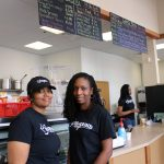 Rise and Grind Café opens on MLK Drive