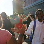 Report finds city is making progress toward improving black male achievement