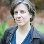 "Virginia Eubanks to present ""Automating Inequality: How High-Tech Tools Profile, Police, and Punish the Poor"" on February 5"