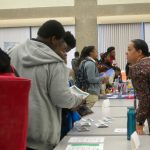 MPS' first-ever job fair introduces students to the workforce