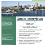 Upcoming: On-the-spot interviews at Aurora Health Care