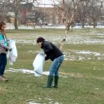 Urban Ecology Center hosts Earth Day of Service