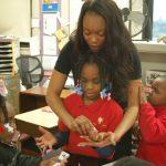 After-school program prepares students for urban leadership