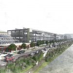 Vision unveiled for 40 acres of land in the Menomonee Valley