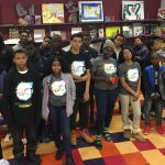 Milwaukee youth celebrate Kick Butts Day