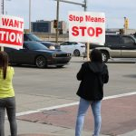 Community members redouble effort to promote safe driving on Northwest Side