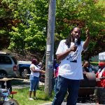 """""""Heal the Hood"""" event to focus on ending violence, celebrate community"""