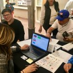 Two former Puerto Rico residents 'pay it forward' with resource fair for new arrivals