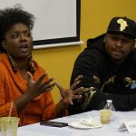Community leaders call for MPD reforms following Sterling Brown arrest