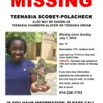 Family seeks help finding missing Glendale teenager