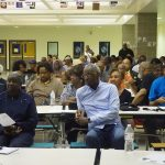 North Division committee calls for independent African-American board to run failing school