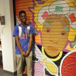 Teens share their stories through new Mitchell Street Library mural