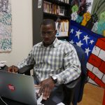 ACLU organizer from 53206 inspires others and advocates for change
