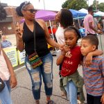 Heal The Hood block parties, spoken-word classes promote violence prevention