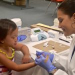 Why it's important to immunize your children