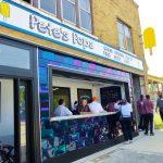 Pete's Pops opens new location on Near West Side