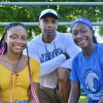 Milwaukee Mustang Track Club takes home 13 medals