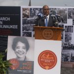 Sixth annual Bronzeville Week celebrates Vel R. Phillips with street dedication