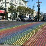 Milwaukee Pride launches campaign for rainbow crosswalks