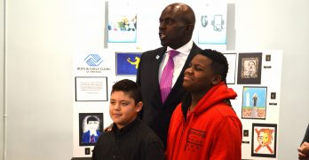 Head of Boys & Girls Clubs of Greater Milwaukee resigns