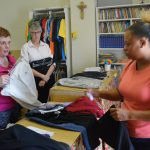 Milwaukee's Ladies of Charity group aims to clothe 1,000 children this year