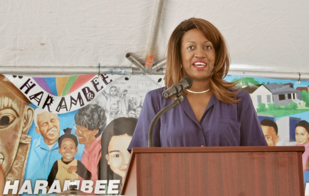 More Than 100 New Affordable Apartments Add To Harambee