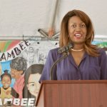 More than 100 new affordable apartments add to Harambee development