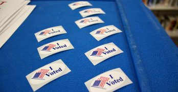 How to register to vote on Nov. 6