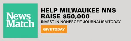 Help Milwaukee NNS Raise $50.000