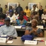 HACM residents graduate from Aging Mastery Program's® first urban pilot