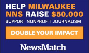 Your donation will be matched if you give today