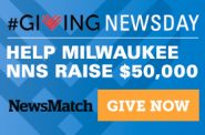 Today is #GivingTuesday, or as we like to call it, #GivingNewsDay