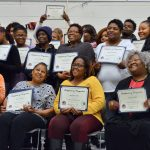 Participants invest in future with financial education program