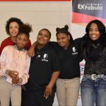 MLK students share stories of 'discovery' at Ex Fabula story slam