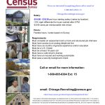 Alderman Rainey invites residents to apply for Census jobs