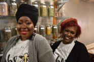 Food, culture, wellness entrepreneurs celebrate at Sherman Phoenix grand opening