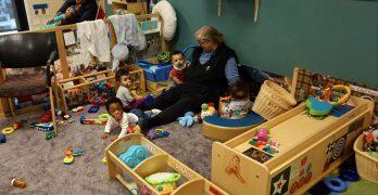 Celebrating its 160th anniversary, Milwaukee YMCA adjusts focus