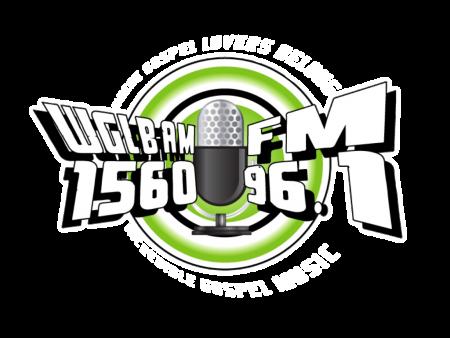 WGLB 1560 AM logo