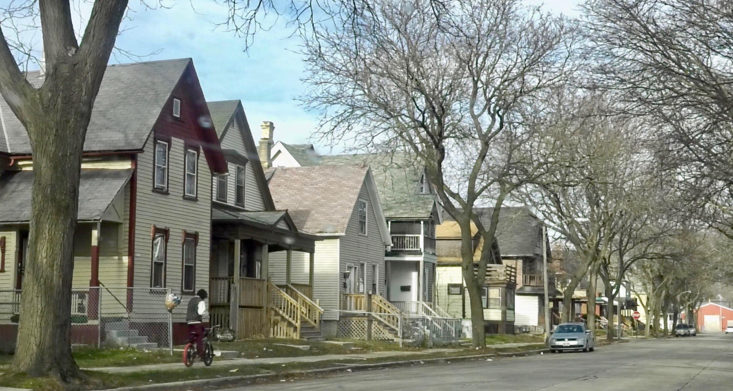 First Ever Cop Houses To Come To Milwaukee Amid Controversy