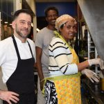Diversity's on the menu. How refugee chefs are changing Milwaukee's culinary landscape