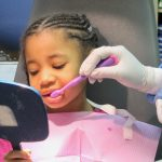 How to keep your children's teeth healthy