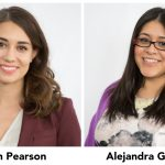 Two Alverno College students honored with 2019 student activist awards