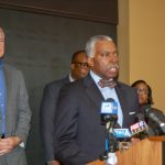 Council leaders ask DA to consider prosecuting health officials over handling of lead