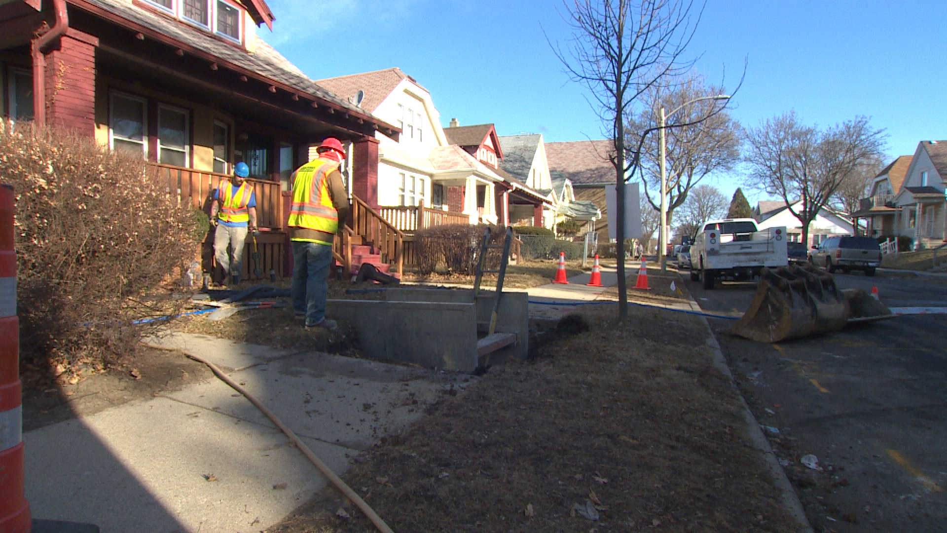 Groups continue to accuse city of obscuring truth about lead